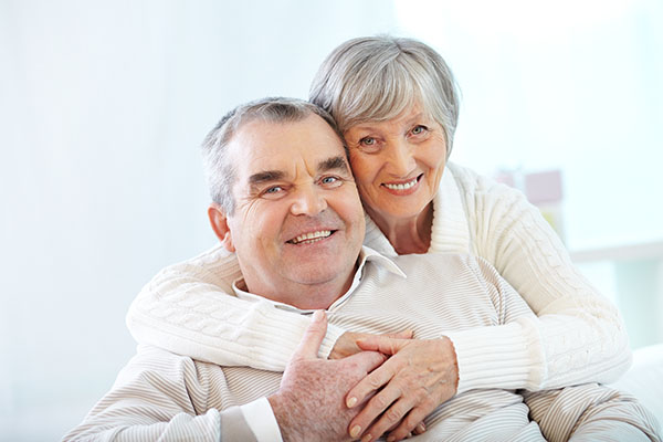 What Are All On  ® Dental Implants?
