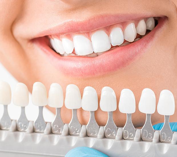 Brooklyn Cosmetic Dentist