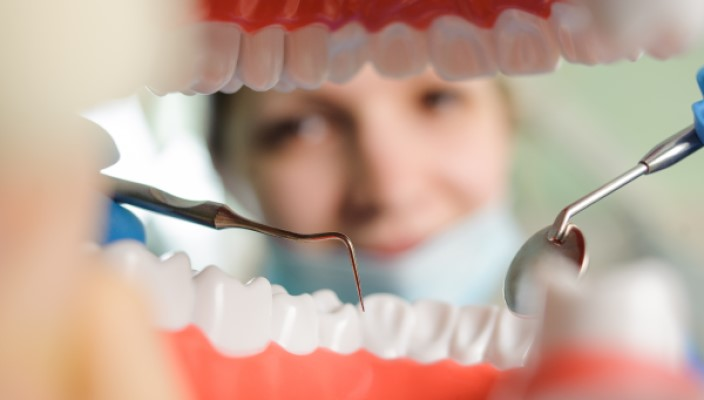 What Is A Dental Deep Cleaning?