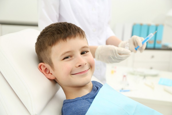 Preventive Dentistry: How Long Will A Dental Sealant Treatment Last?