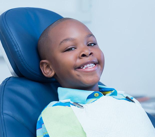 Brooklyn Dental Sealants