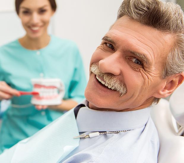 Brooklyn Denture Care