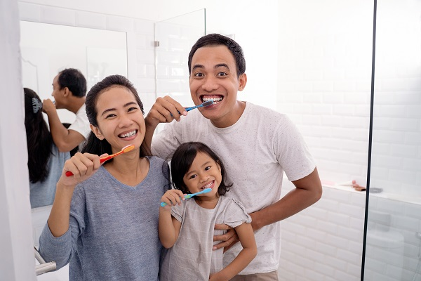 A Family Dentist Quick Guide To Toothpaste Active Ingredients