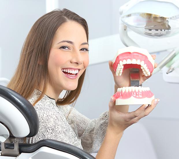 Brooklyn Implant Dentist