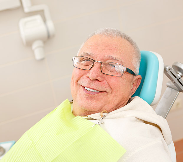 Brooklyn Implant Supported Dentures