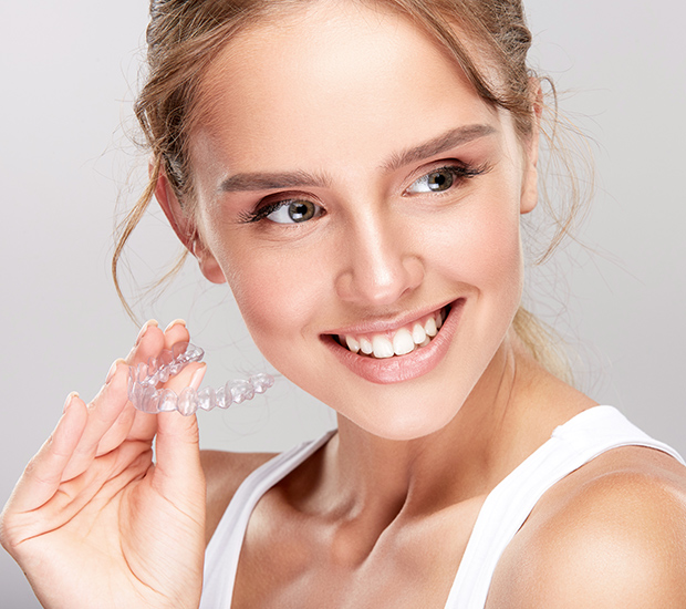 Brooklyn Invisalign for Teens
