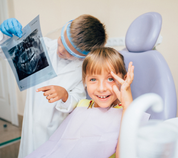 Brooklyn Kid Friendly Dentist