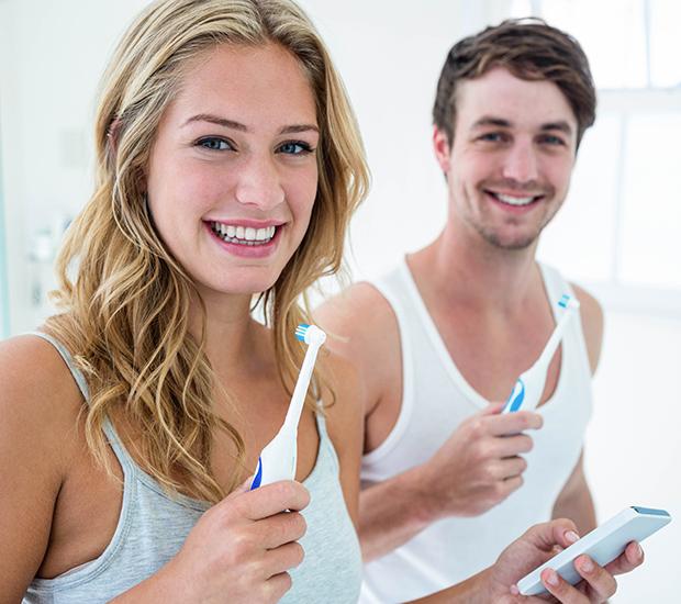 Brooklyn Oral Hygiene Basics