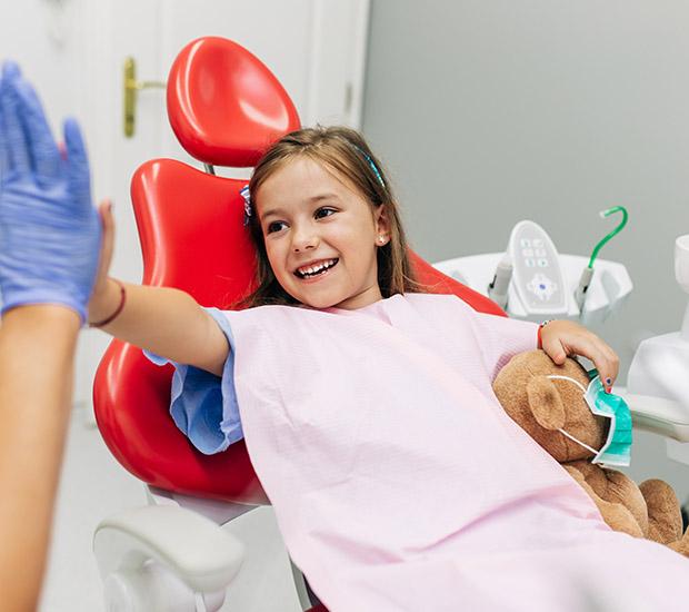 Brooklyn Pediatric Dentist