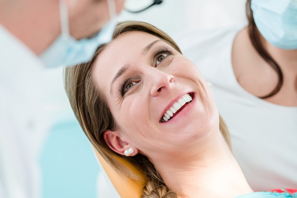 Four Questions To Ask Your Dentist About Preventive Dentistry