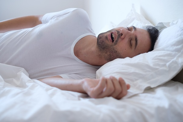 Can A Dentist Help With Snoring Prevention?
